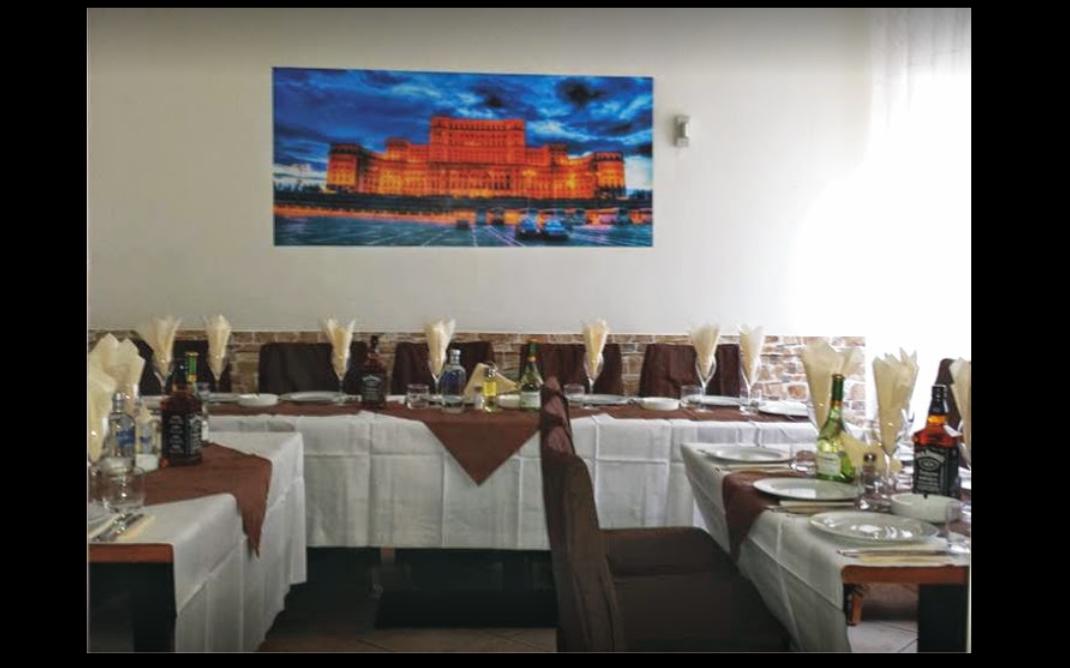Casa Poporului | restaurant românesc în Offenbach am Main